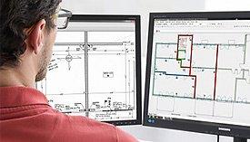 BIM - informační model budovy a systém KS-QUADRO
